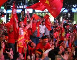 Việt Nam - Thái Lan: Điều tuyệt vời phía sau trận đấu siêu phẩm