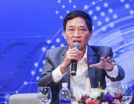 Bộ Khoa học và khát vọng xây dựng hệ sinh thái khởi nghiệp sáng tạo Việt Nam vươn ra thế giới