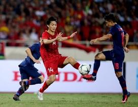 So sánh thành tích của tuyển Việt Nam với các đội đầu bảng vòng loại World Cup