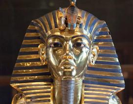 Bí ẩn về cái chết của vua Tutankhamun đã được giải mã (!?)