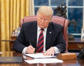 Sau dự luật ủng hộ Hong Kong, Mỹ cân nhắc thêm 150 dự luật khác về Trung Quốc
