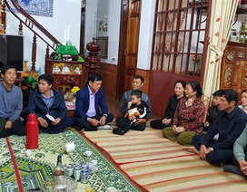 6 người Việt mất tích trong vụ cháy tàu tại Hàn Quốc