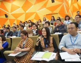 """Khảo thí Ngoại ngữ Việt Nam VLAS lần thứ II: Hỗ trợ giáo viên """"đánh giá trên lớp học"""""""
