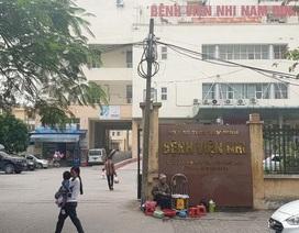 Vụ bớt xén thuốc bệnh viện, tuồn ra ngoài bán: Bắt Trưởng Phòng Điều dưỡng