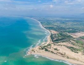 Bình Thuận công bố địa điểm quy hoạch cảng du thuyền quốc tế