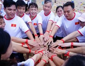 Đặt con người là một trong những yếu tố cốt lõi, SABECO củng cố nền tảng phát triển tổ chức