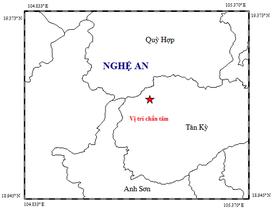 Liên tục xảy ra động đất và dư chấn, Việt Nam có đáng lo ngại?