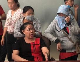 """Rao bán dự án """"ma"""", giám đốc Hoàng Kim Land bị khởi tố"""