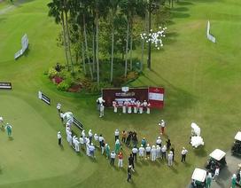 """Nam Long tiếp tục tổ chức Giải Golf thường niên gây quỹ học bổng """"Swing For Dreams"""""""