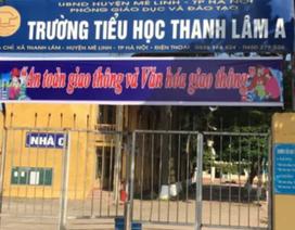 Hà Nội: Hơn 1.700 học sinh đã nghỉ học 6 ngày