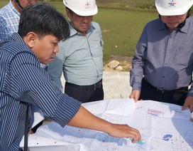 Nhiều dự án truyền tải điện vượt kế hoạch đối phó với bùng nổ điện tái tạo