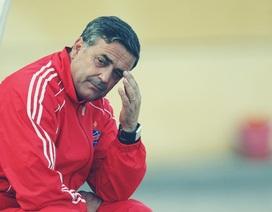 HLV Mourinho sử dụng trợ lý từng bị sa thải tại... V-League