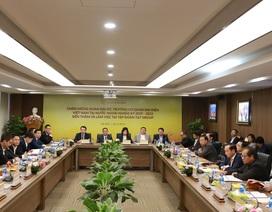 T&T Group là lựa chọn tốt để tạo cú hích hợp tác kinh tế quốc tế