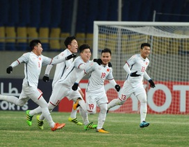 AFC sẽ áp dụng công nghệ VAR ở giải U23 châu Á 2020