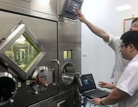 Thêm cơ sở điều trị iốt phóng xạ cho bệnh nhân ung thư tuyến giáp