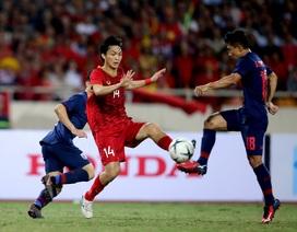 Tiền vệ Tuấn Anh có khả năng sang Tây Ban Nha thử việc