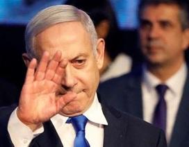 Israel: Thủ tướng đương nhiệm bị cáo buộc phạm tội