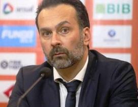 CLB Thanh Hóa có tân huấn luyện viên trưởng người Italia