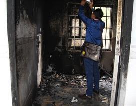 Điều tra nghi án người đàn ông đốt nhà khi vợ và mẹ vợ đang ngủ
