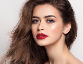 Hoa hậu 22 tuổi trở thành nghị sĩ trẻ nhất Belarus
