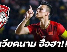 Báo Thái Lan đưa tin Muangthong muốn chiêu mộ Quế Ngọc Hải