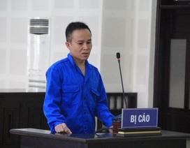 Giết người yêu rồi hiếp dâm, gã trai lĩnh 24 năm tù