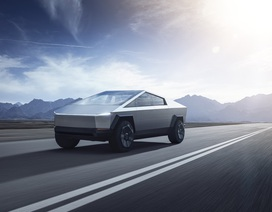 Tesla gây sốc với mẫu xe bán tải chống đạn Cybertruck giá chỉ từ 39.900 USD