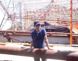"""Tàu cá hàng chục tỷ đồng phải """"đắp chiếu"""", ngư dân lao đao, chính quyền sốt ruột!"""