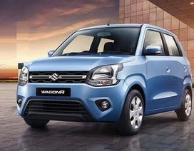 Suzuki Wagon R 2020 khởi điểm chỉ tương đương từ 143 triệu đồng