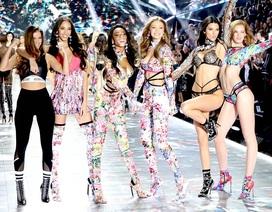 Victoria's Secret hủy show nội y đình đám