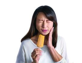 """Giải pháp """"tốc độ"""" mà hiệu quả nào để chữa cơn ê buốt răng khó chịu?"""