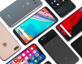 Những lý do nên mua smartphone cao cấp đời cũ hơn là máy tầm trung đời mới