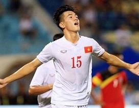 Đội tuyển Việt Nam thăng tiến kỷ lục trên bảng xếp hạng FIFA