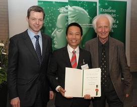 Hai nhà khoa học Việt Nam vào top các nhà khoa học được trích dẫn nhiều nhất thế giới