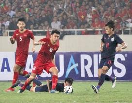 Lộ áo đấu của U22 Việt Nam ở SEA Games 30: Trống chiếc áo số 10