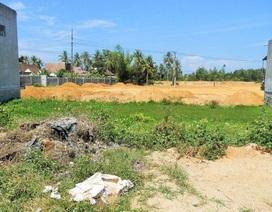Hàng loạt cán bộ bị truy tố vì liên quan đến sai phạm đất đai