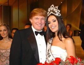 8 nữ hoàng sắc đẹp dấn thân vào con đường chính trị
