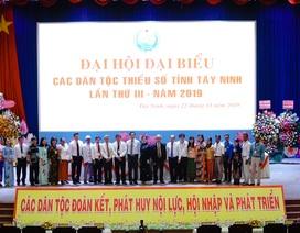 Tây Ninh đẩy mạnh công tác giảm nghèo cho đồng bào dân tộc