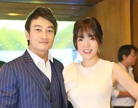 """NSƯT Quốc Thái bất ngờ tiết lộ về """"người tình"""" Dương Cẩm Lynh"""