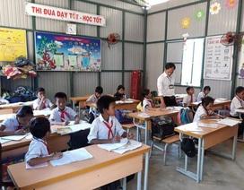 Quảng Ngãi: Rà soát để xét đặc cách giáo viên