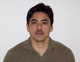 Cựu đặc vụ CIA lĩnh án 19 năm tù vì bán tin mật cho Trung Quốc