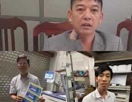 Hà Nội: Khởi tố vụ phát hiện gần 1.000 vé giả của trận Việt Nam - Thái Lan