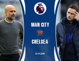 Man City - Chelsea: Pep Guardiola đối diện thử thách khó khăn