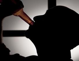 Lần đầu tiên phát hiện ra dấu ấn sinh học của chứng nghiện rượu