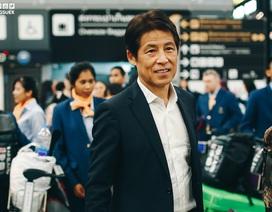 """HLV Akira Nishino: """"SEA Games nên dành cho các cầu thủ nghiệp dư"""""""
