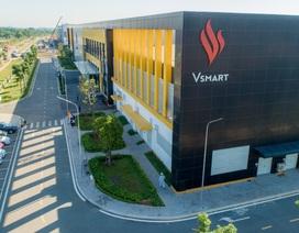 VinSmart khánh thành nhà máy sản xuất thiết bị điện tử, công suất 125 triệu thiết bị/năm