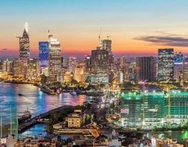3 nguyên nhân khiến bất động sản TPHCM tăng mạnh trong năm 2020