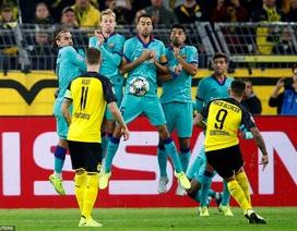 Barcelona - Dortmund: Quyết chiến vì tấm vé đi tiếp