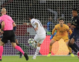 Real Madrid - PSG: Bại binh phục hận