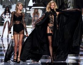Những khoảnh khắc đáng nhớ trong 23 năm trình diễn của Victoria's Secret